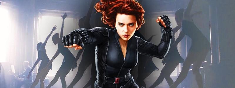 Тизер-трейлер фильма «Черная вдова» может выйти скоро