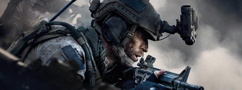 Первый геймплей Call of Duty: Modern Warfare покажут сегодня