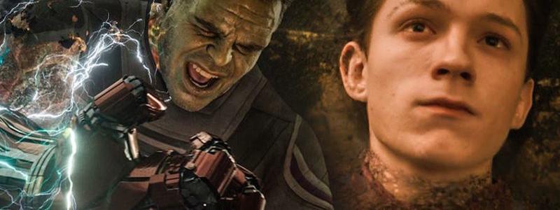 Как щелчок изменил киновселенную Marvel в «Мстителях: Финал»