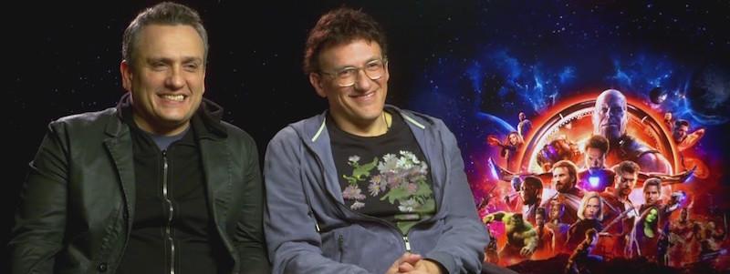 Новый тизер от режиссеров «Мстителей: Финал» для SDCC 2019
