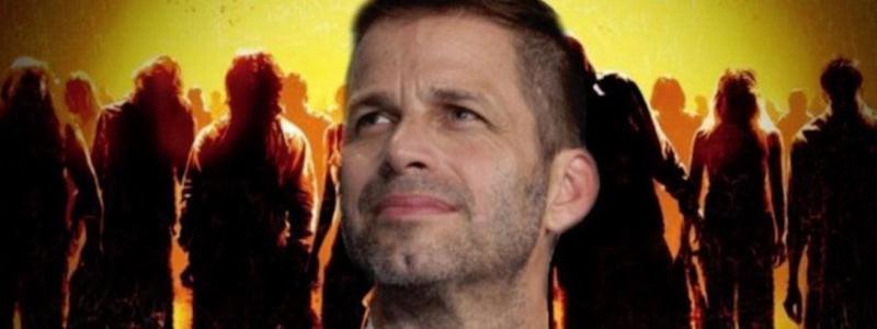 Актер «Мстителей: Финал» присоединился к «Армии мертвых» Снайдера