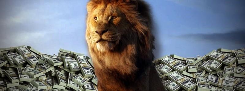 Бюджет фильма «Король Лев» (2019). Сколько стоил ремейк?