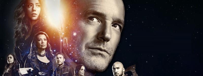 7 сезон сериала «Агенты «Щ.И.Т.» станет последним