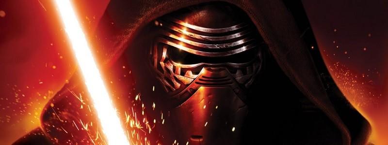 Новый взгляд на Рыцарей Рен из «Звездных войн 9»