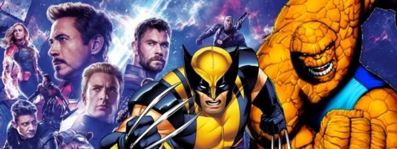 Кевин Файги рассказал о дебютах Фантастической четверки и Людях Икс