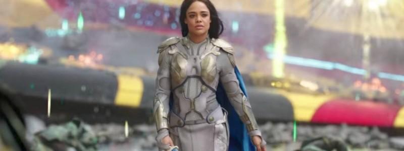 Первый ЛГБТ-персонаж Marvel появится в «Торе 4: Любовь и гром»