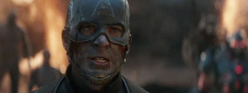 Почему Капитан Америка не умер в «Мстителях: Финал»