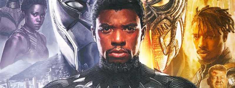 Подтверждено возвращение персонажа в «Черной пантере 2»