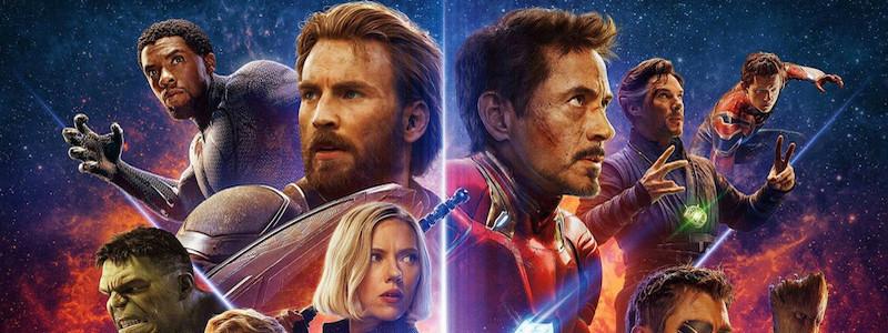 Изначально никто не умирал в «Мстителях: Война бесконечности»
