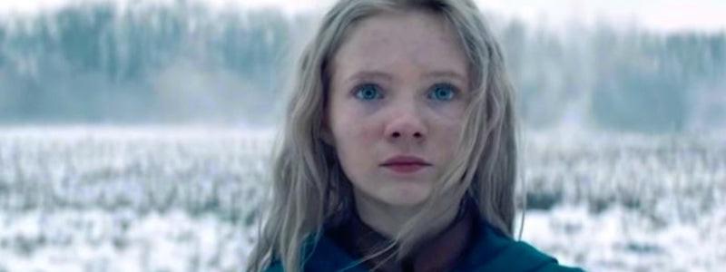Фрейя Аллан рассказала о роли Цири в «Ведьмаке» и играх
