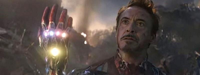 Мог ли Железный человек умереть в самом начале «Мстителей: Финал»?