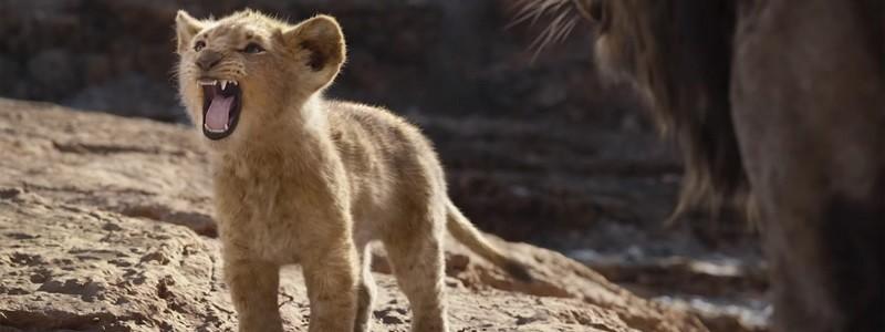 Сборы фильма «Король Лев» превысили в $1 млрд