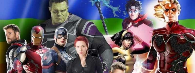 Подтвержден еще один гей-персонаж в киновселенной Marvel