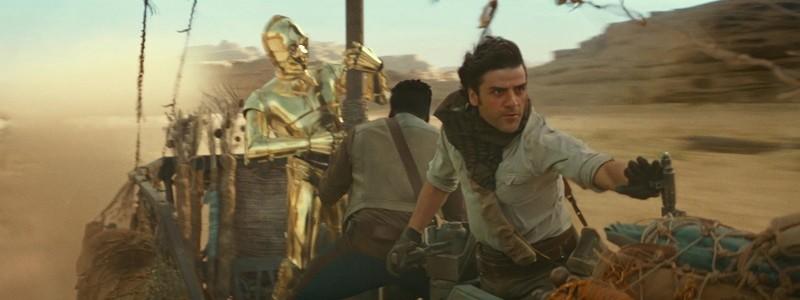 Когда выйдет второй трейлер «Звездных войн: Скайуокер. Восход»