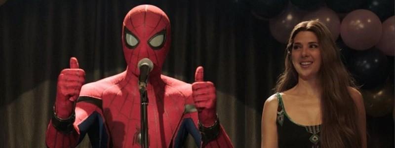 Раскрыта дата выхода «Человека-паука: Вдали от дома» на Blu-ray