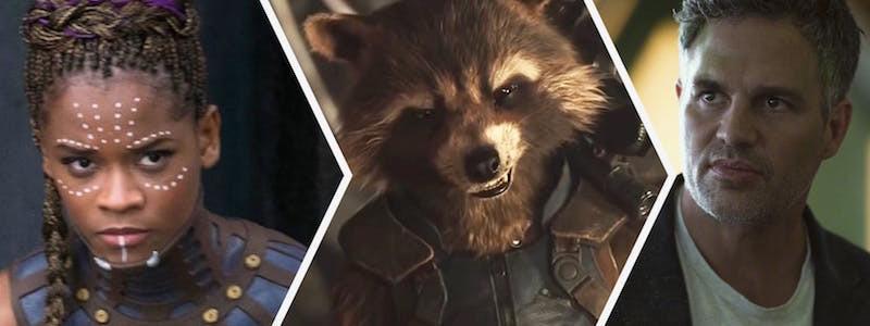 Назван самый умный персонаж киновселенной Marvel