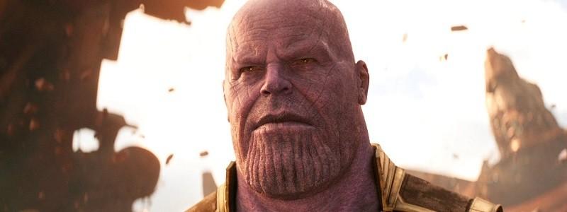 Танос смог создать частицы Пима?