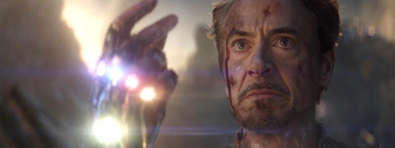 Умер ли Тони Старк на самом деле в MCU