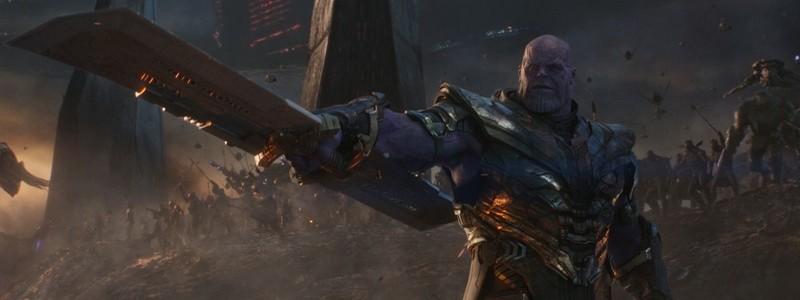 Раскрыто, что прочнее вибраниума в киновселенной Marvel