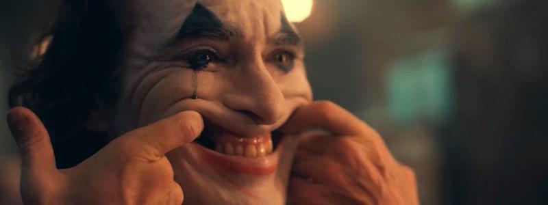 Дата выхода 2 трейлера фильма «Джокер»