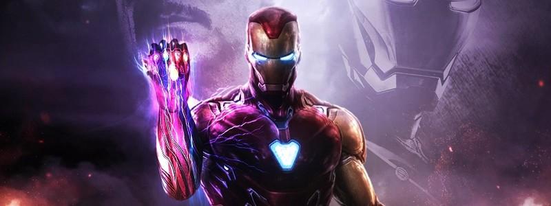 Изначально больше героев держало Перчатку бесконечности в «Финале»