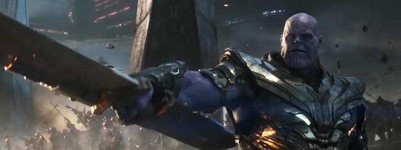 Раскрыт один из самых грустных моментов Таноса