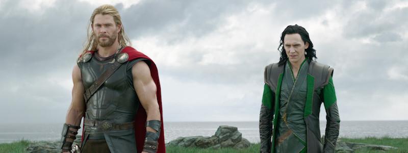 Как Локи вернется в «Торе 4: Любовь и гром»