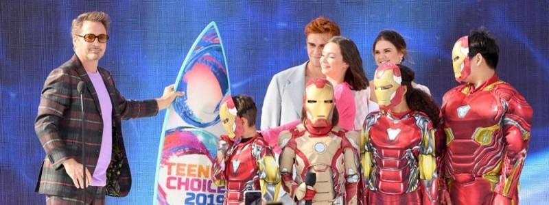 Итоги Teen Choice Awards 2019. Список победителей