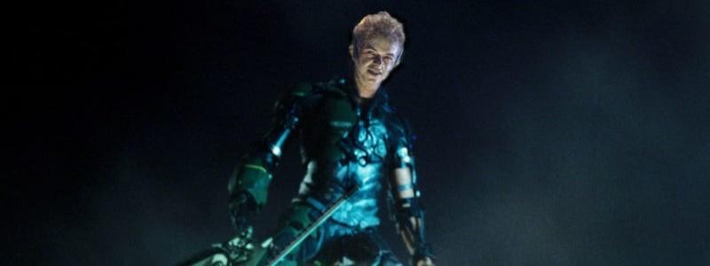 Как мог выглядеть Зеленый гоблин в «Новом Человеке-пауке 2»