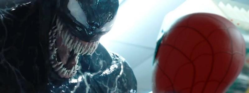 «Веном 3» будет частью MCU и покажет Человека-паука