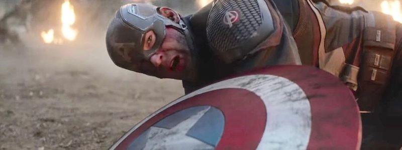 Не имеющая смысл сюжетная дыра «Мстителей: Финал» с Кэпом