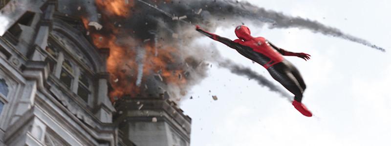 Marvel больше не будут делать фильмы про Человека-паука