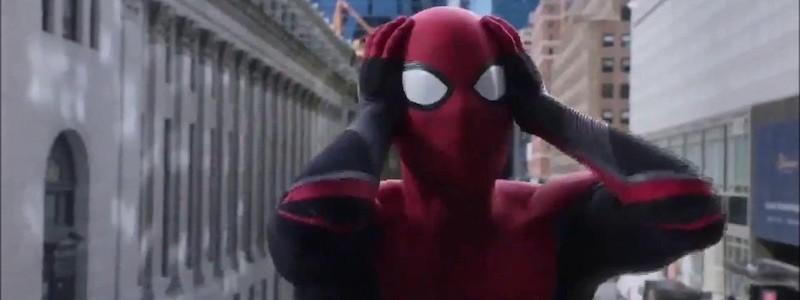Человек-паук все еще может остаться в киновселенной Marvel