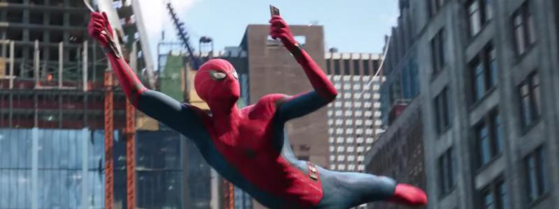 История Человека-паука продолжится без Marvel Studios