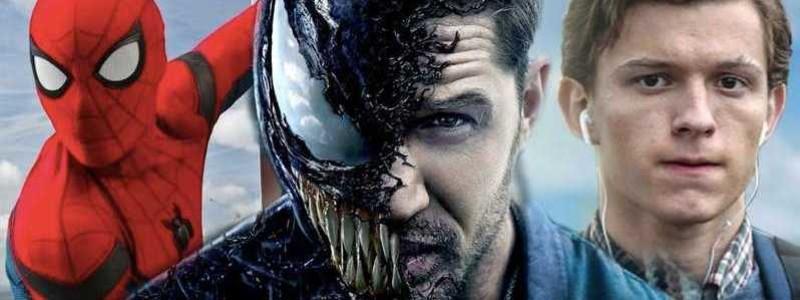 Веном все-таки появится в киновселенной Marvel?