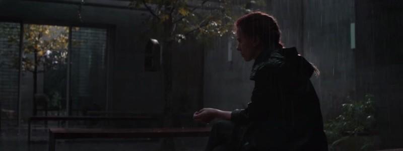 Утекли первые кадры из трейлера «Черной вдовы» с D23 2019