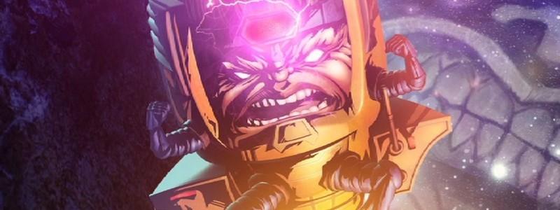 МОДОК может быть главным злодеем «Мстителей»