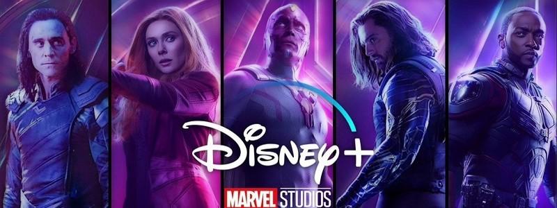 Герои сериалов Marvel появятся в фильмах киновселенной