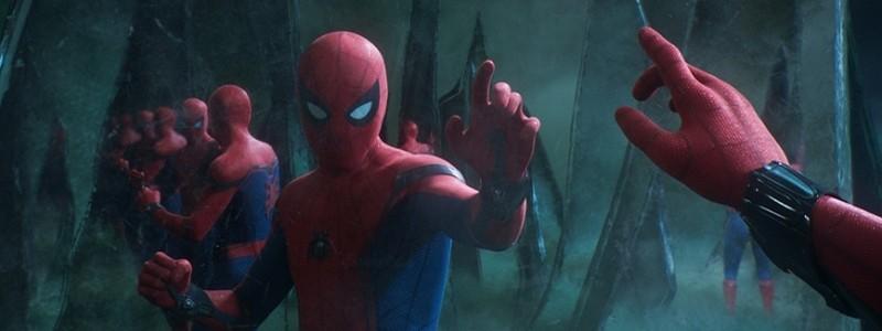 Сюжет «Человека-паука 3» находится в работе, но есть проблемы