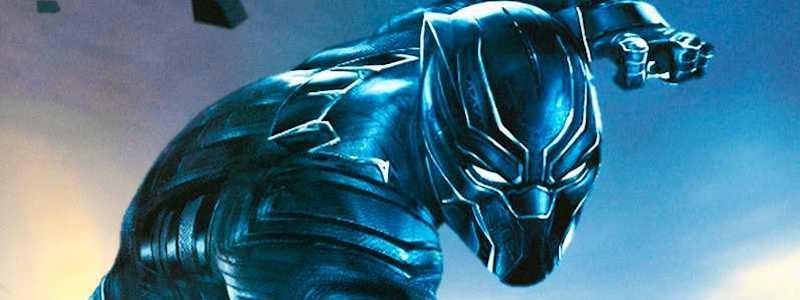 Дата выхода фильма «Черная пантера 2» от Marvel