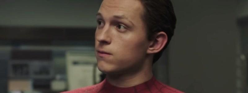 Том Холланд сообщил, будет ли он играть Человека-паука