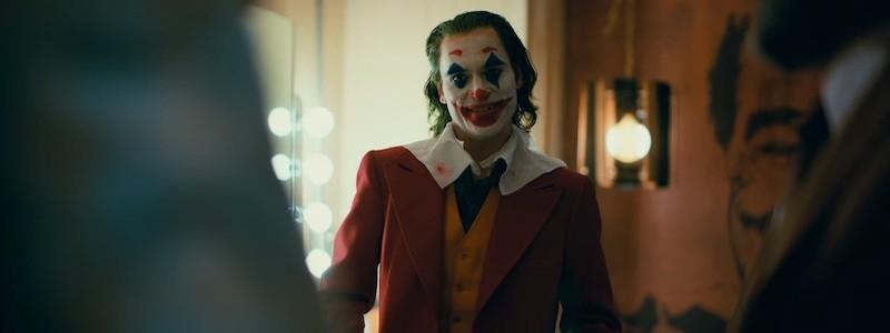 Трейлер «Джокера» содержит отсылку на «Бэтмена против Супермена»