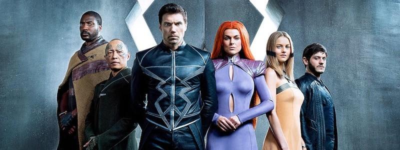 Нелюди могут вернуться в киновселенную Marvel