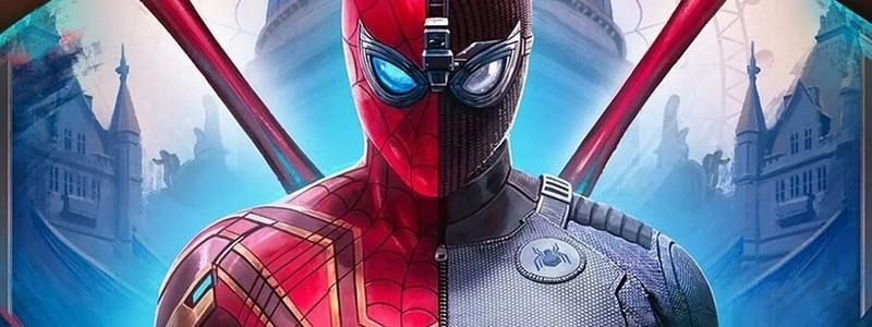 Трейлер переиздания «Человека-паука: Вдали от дома»