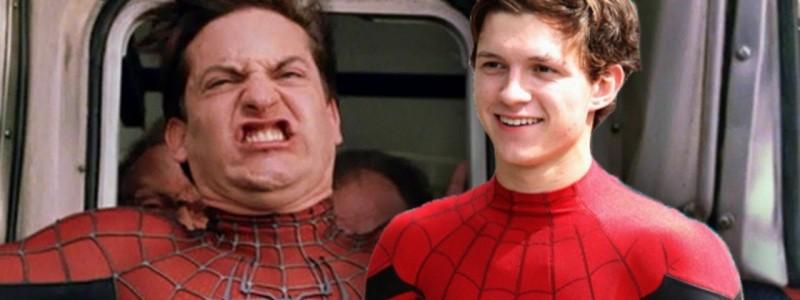 Почему Человек-паук Тома Холланда лучше Тоби Магуайра