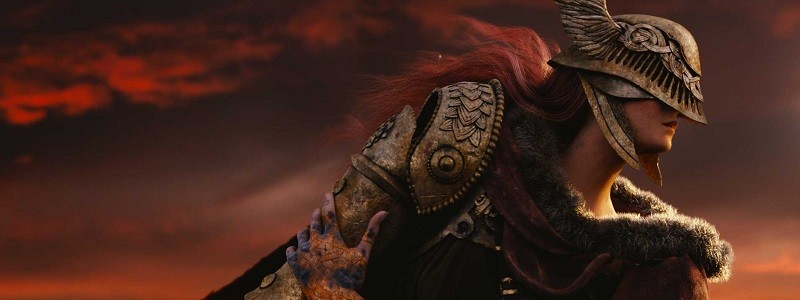 Утекла дата выхода Elden Ring от создателей Bloodborne
