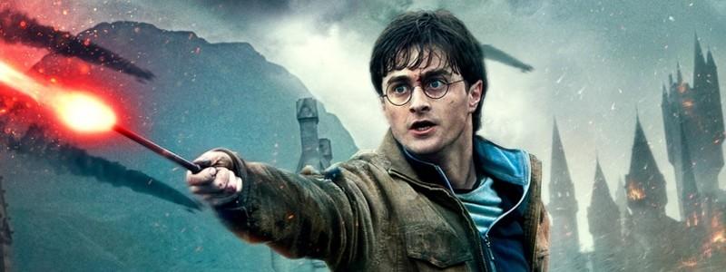 Джоан Роулинг тизерит большой анонс по «Гарри Поттеру»