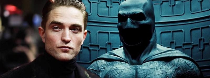 «Бэтмен»: Кристиан Бэйл дал совет Роберту Паттинсону
