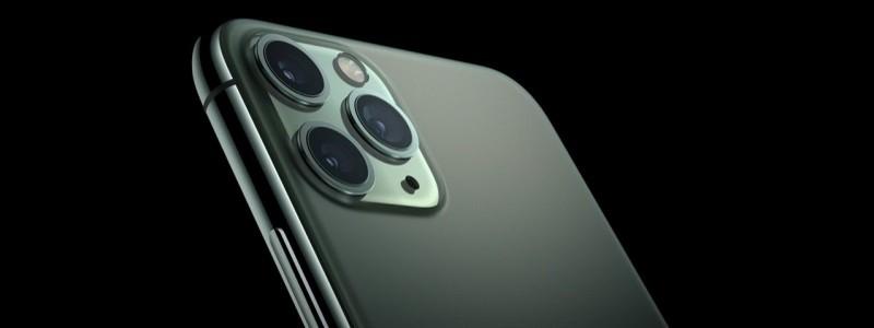Дата выхода и цены iPhone 11 и 11 Pro. Отличия
