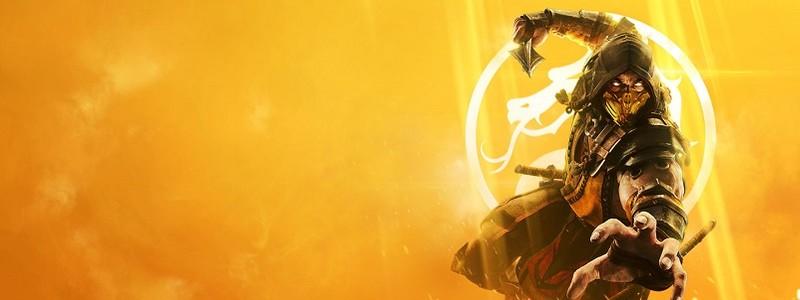 Mortal Kombat 11 стала самой популярной игрой для PS4